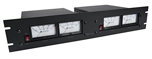 SRM-30M-2 Astron Rack Mount Switching Power Supplies Power Supply, Rack Mount, Switching, Dual Supplies On One ()