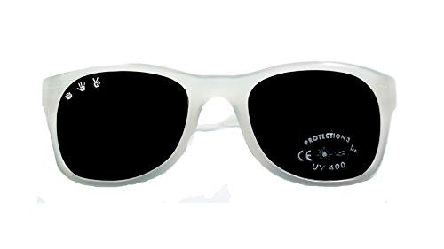 Roshambo Baby Shades, Falcor - Baby Designer Sunglasses