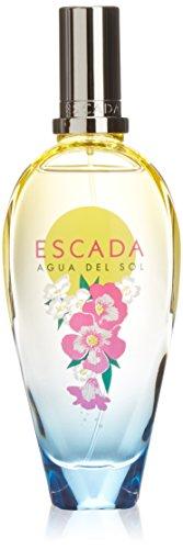 Escada Agua Del Sol Eau de Toilette Spra - Escada Mandarin Perfume Shopping Results