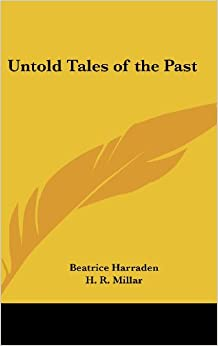 Book Untold Tales of the Past