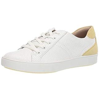 Naturalizer Women's Morrison Shoe, White PERF, 10 N US