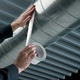3M 1450 General-Purpose Aluminum Foil Tape - Silver - Lot of 6