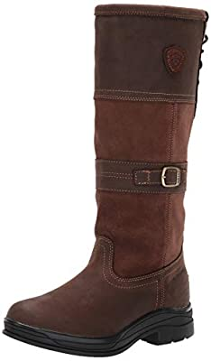 Ariat Women's Langdale H2O Western Boot