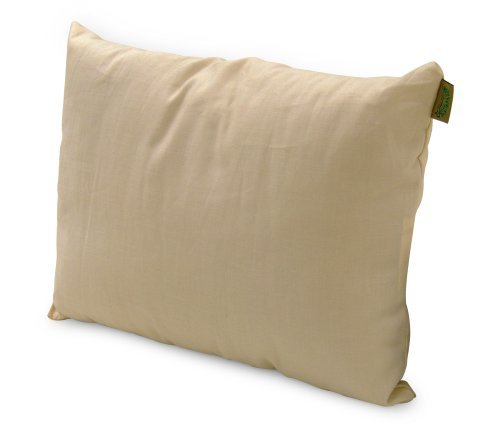 Pure Baby Natura Wool (Natura Organic Baby/Toddler Cloud Pillow)