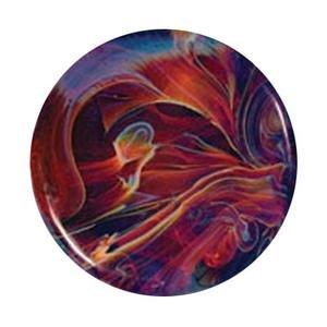 Double Amber, Purple Borocolour 1/4 Lb Bundle - 32 ()