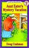 Aunt Eater's Mystery Vacation, Doug Cushman, 0785709193