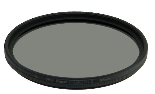 Marumi 86mm 86 Super DHG MC CPL PL.D Slim Thin Filter Japan by Marumi