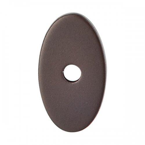 Oval Backplate - 1