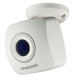 G6B - SAMSUNG SCB-2010 600TVL BOX CCTV CAMERA 0.04LUX WITH BUILT-IN 3MM FIXED LENS by Samsung