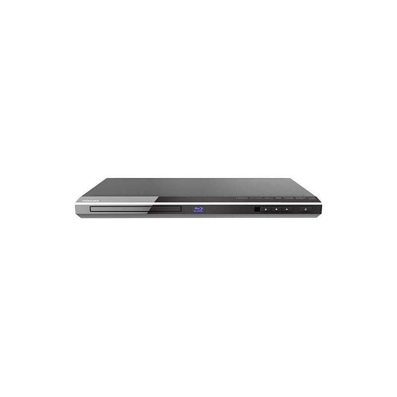 Toshiba BDX2150 Wi-Fi Ready Blu-ray Play