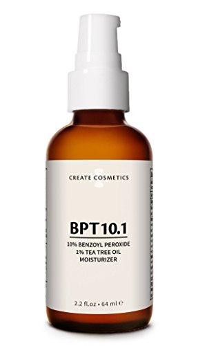 BPT10 1 Treatment Moisturizer Create Cosmetics