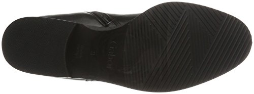 Femme Bottes Gabor Noir Sport Comfort Schwarz 57 Shoes Micro qAqIwvxz