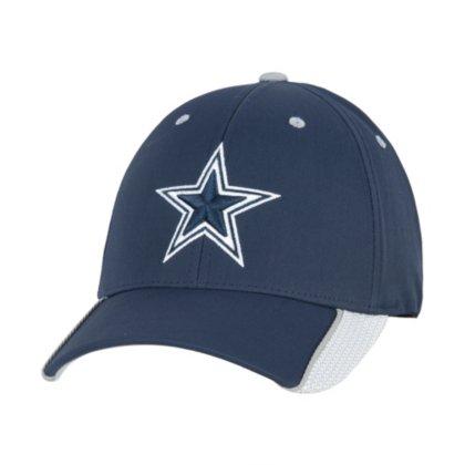 (Dallas Cowboys Star Tactel Cap (Navy, S/M))