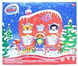 Littlest Pet Shop Christmas Advent Calendar