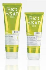 Bed Head Re Energize Shampoo And Conditioner Duo 2536 Oz