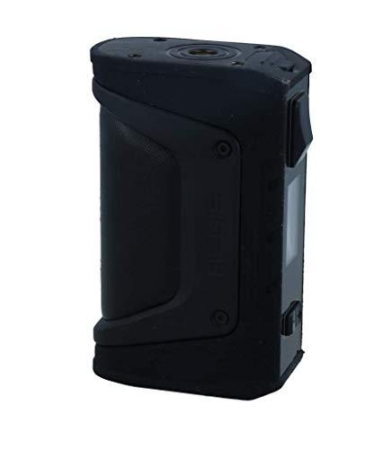 Aegis Legend Akkuträger mit max. 200 Watt – VW/VPC/TC/TCR/BYPASS – von GeekVape – Farbe: schwarz
