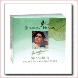 Shahnaz Husain Face Scrub - 5