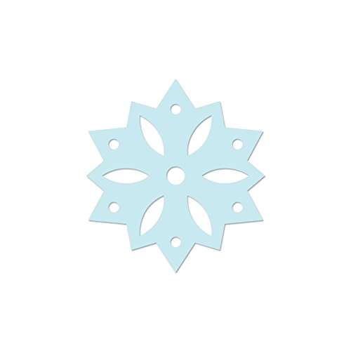 Ellison SureCut Die, Snowflake Basic Beginnings, Large