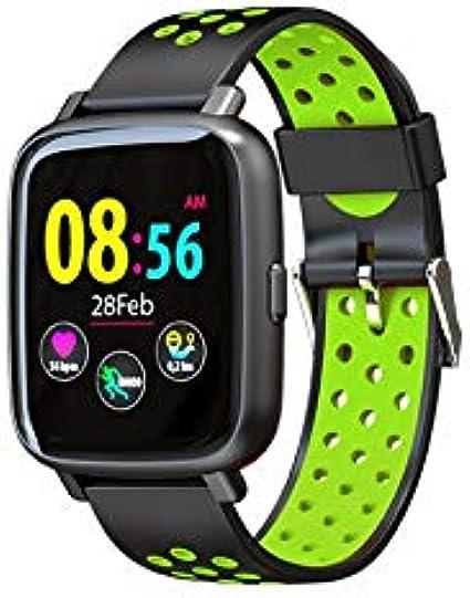 Billow Technology Smart Watch Armbanduhr XS35BGP