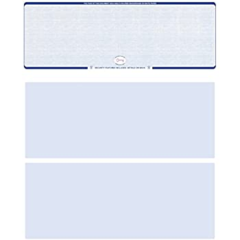 Amazon Com Check O Matic Computer Check Paper Pack Of