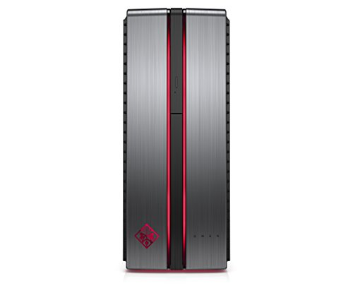 HP OMEN Desktop 870-130 (Core i7-6700, 8GB RAM, 1TB HHD a...