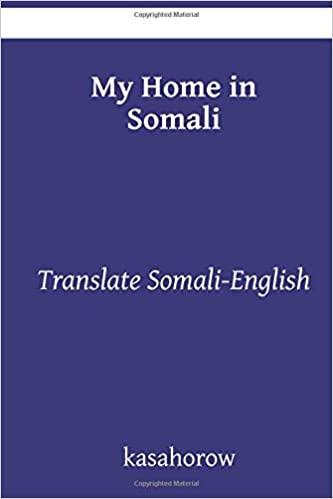 translate from english to somali