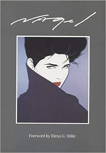libro: Nagel: The Art of Patrick Nagel (Hardcover)