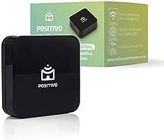 Positivo Casa Inteligente Smart Controle Universal, Compatível com Alexa, Preto
