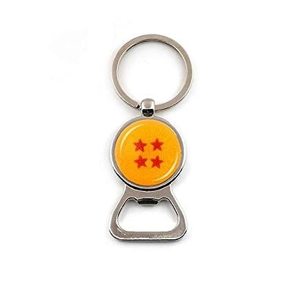 Amazon.com : Key Chains - Fashion Accessories Anime Dragon ...