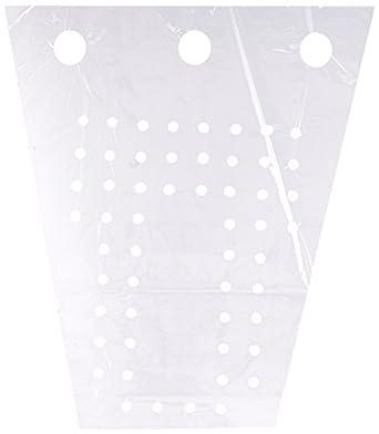 Amazon.com: Elkay plásticos vtd12135grp Bolsa de polietileno ...