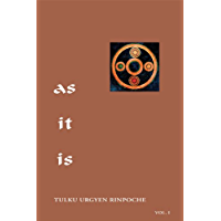 As It Is, Volume I (English Edition)