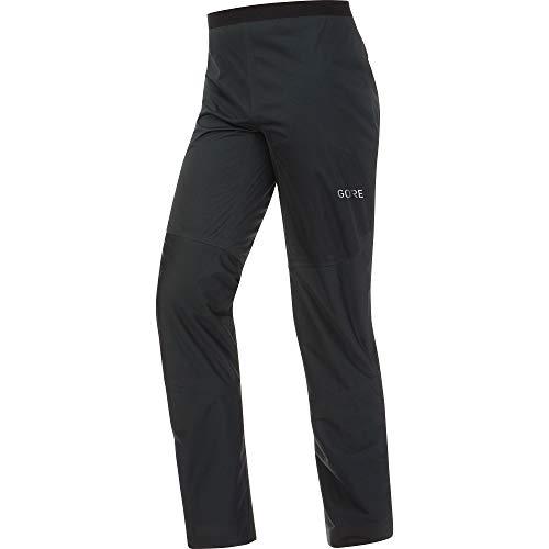 GORE Wear Mannen waterdichte lange running broek, R3 GORE-TEX actieve broek, S, zwart, 100059