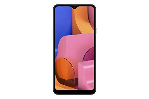 🥇 Samsung Galaxy A20s