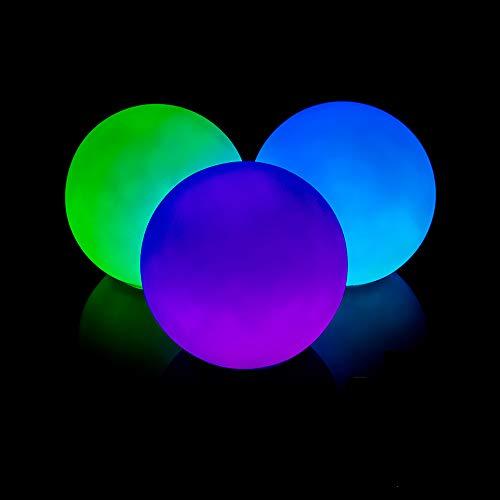 Led Light Up Juggling Balls in US - 1