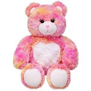 Build-A-Bear Workshop 15 in. Endless Hugs Teddy Plush Stuffed Animal