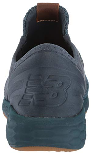 V2 Petrol Foam Knit Fresh Running Balance New Petrol light Cruz Homme wq8Zn4IIW