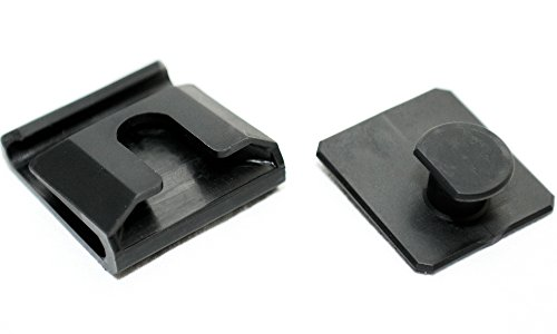 Swivel Belt-Clip for Motorola XTS Two-Way Radio: RotoComm for First Responders