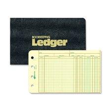 (Rediform Loose-leaf 4-Ring Ledger Outfit)