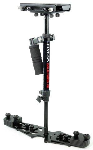 Flycam フライカムDSLR Nano HD カメラスタビライザー 1 5kgまでのカメラ用