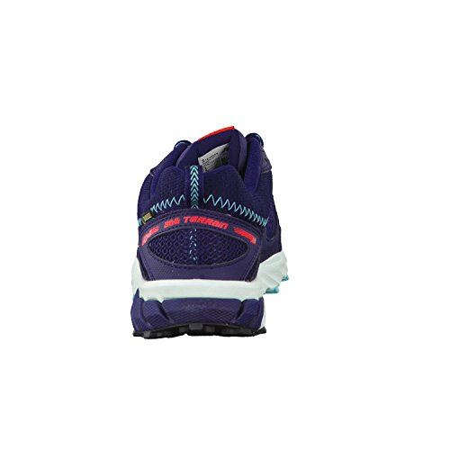 New Balance Wt610gx5-610 Gore-Tex, Zapatillas de Running para Asfalto para Mujer Pigment
