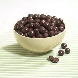 chocolate covered food - 9