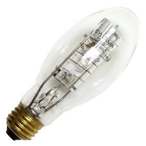SYLVANIA 64402 - 150 Watt - E17 - METALARC PRO-TECH - Pulse Start - Metal Halide - Protected Arc Tube - 3000K - Medium Base - ANSI M102/O - Universal Burn - MP150/U/MED