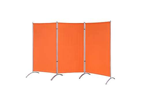 - Proman Products FS17063 Galaxy Indoor Room Divider (3-Panels) 102