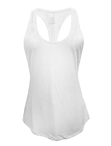 Cabales Womens Racerback Ladies Fitness