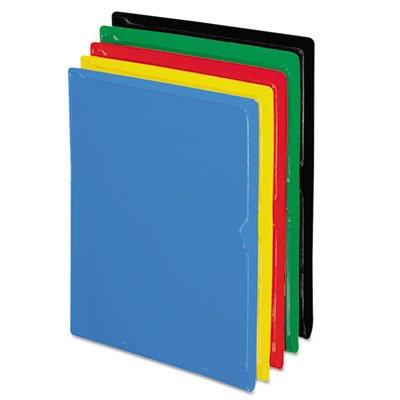 - CopyGard Heavy-Gauge Organizers, Letter, Vinyl, Five Colors, 25/Box, Sold as 1 Box