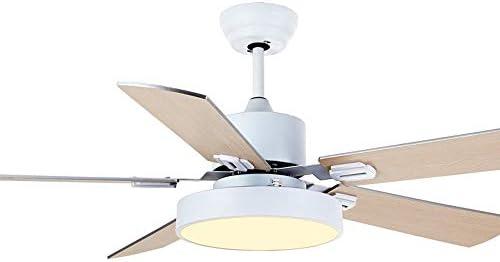 Flashing Ventilador De Techo para Interiores De 52 Pulgadas con ...