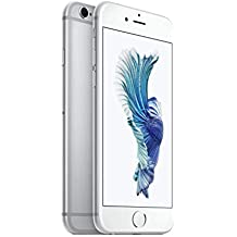 Apple iPhone 6S, GSM Unlocked, 32GB - Silver (Refurbished)