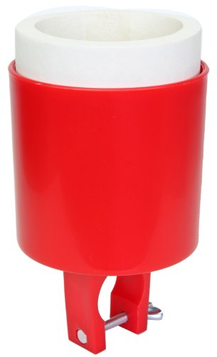 Sunlite Can 2 Go Drink Holder Red