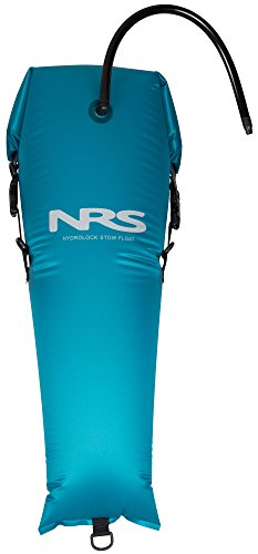 Stow Float - NRS Hydrolock Kayak Stow Float Blue One Size