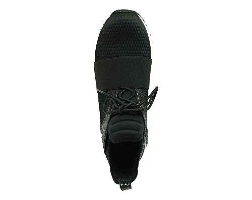 Sneaker La La Sneaker Strada Strada Black Black wHXqwxZ